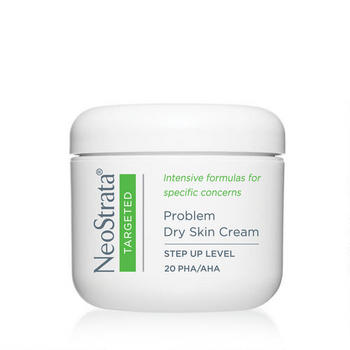 Problem Dry skin Cream
