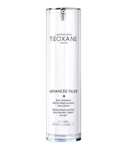 TEOXANE - ADVANCED FILLER dry skin
