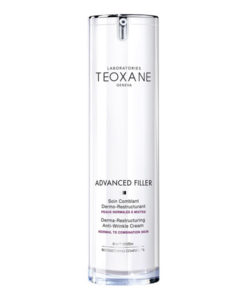 TEOXANE - ADVANCED FILLER Normal to comb skin